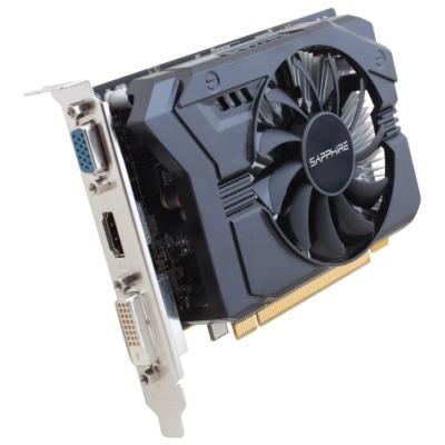 Grafická karta Sapphire Radeon R7 240 4GB