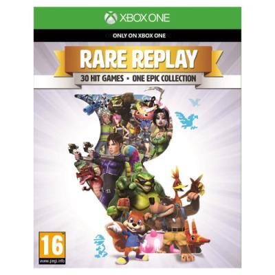 Hra Microsoft RARE Replay pro Xbox One