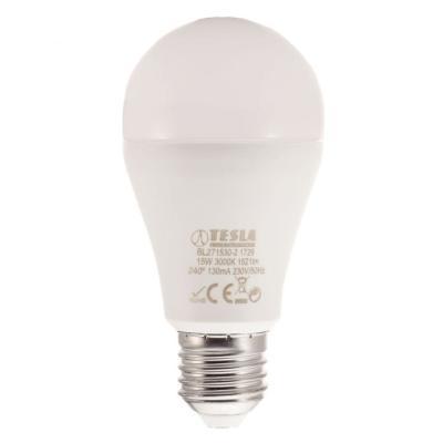 LED žárovka TESLA BULB E27 15W