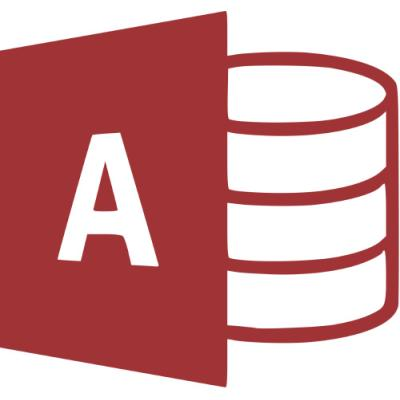 Software MS Access 2019