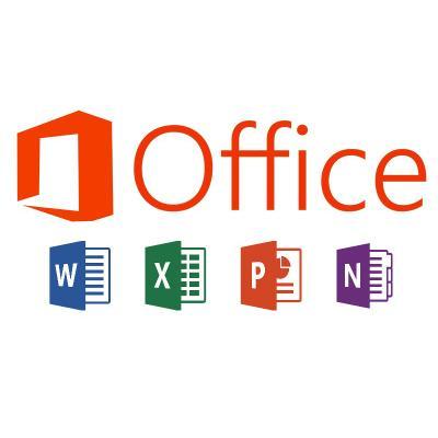 Software MS Office pro domácnosti a studenty 2019
