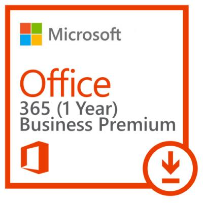 Software MS Office 365 Business Premium 1 rok