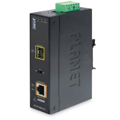 Konvertor PLANET IGTP-805AT
