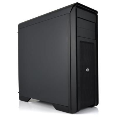 Skříň SilentiumPC Gladius M35 Pure Black