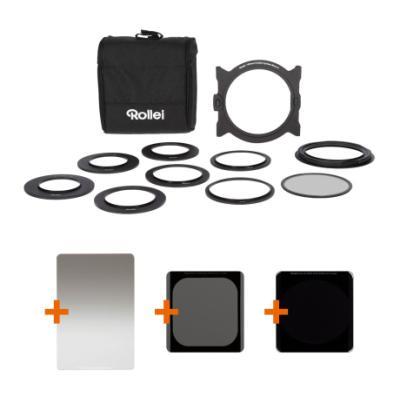 Fotografická sada Rollei Starter Kit Pro