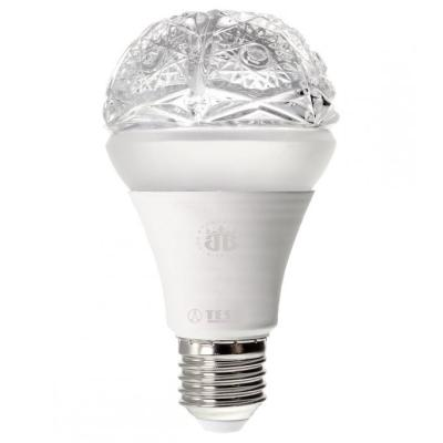 LED žárovka TESLA BULB E27 10W Stars Clear