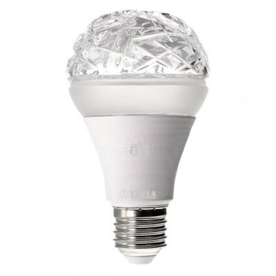 LED žárovka TESLA BULB E27 10W Aurorae Clear