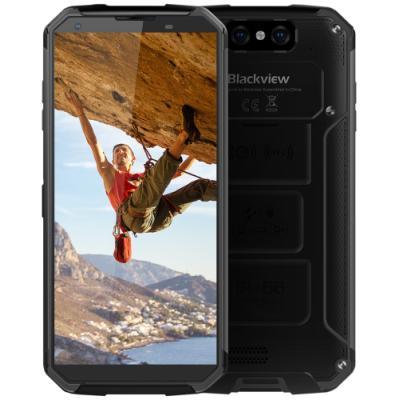 Mobilní telefon iGET Blackview GBV9500 černý