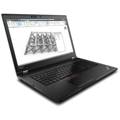 Notebook Lenovo ThinkPad P72 T