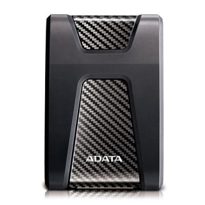 Pevný disk ADATA HD650 1TB černý
