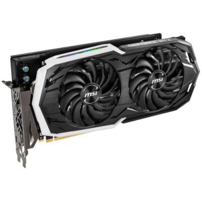 Grafická karta MSI GeForce RTX 2070 ARMOR 8G OC