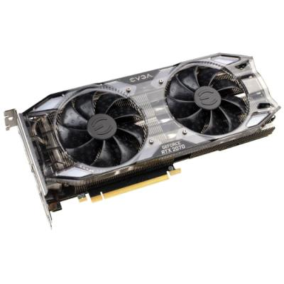 Grafická karta EVGA GeForce RTX 2070 XC GAMING