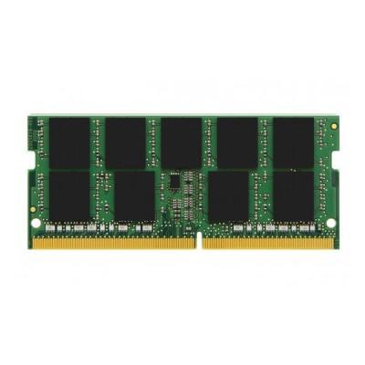 Operační paměť Kingston DDR4 8GB 2666MHz