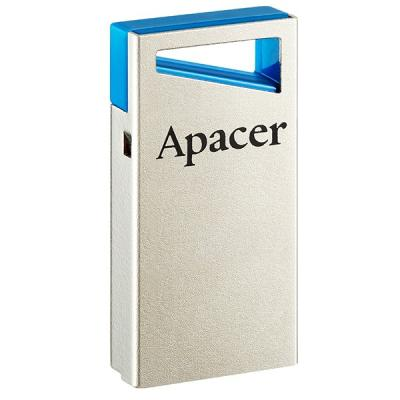 Flashdisk Apacer AH155 32GB modrý