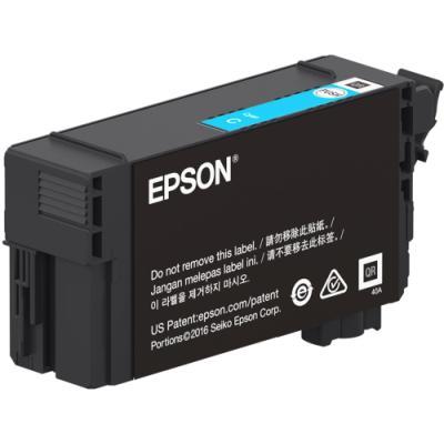 Inkoustová náplň Epson UltraChrome XD2 T40D240