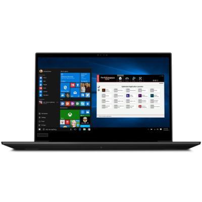 Notebook Lenovo ThinkPad P1 T