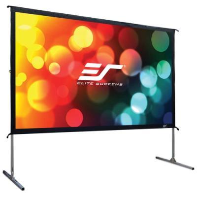 """Projekční plátno Elite Screens OMS135H2-DUAL 135"""""""