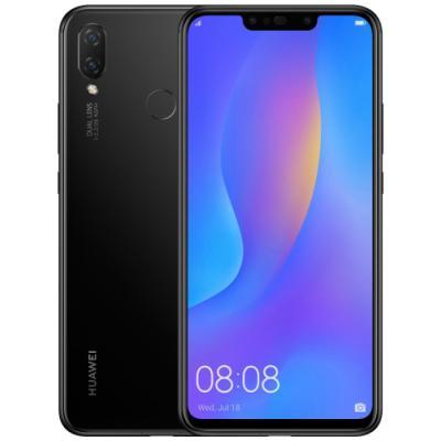 Mobilní telefon Huawei Nova 3i černý