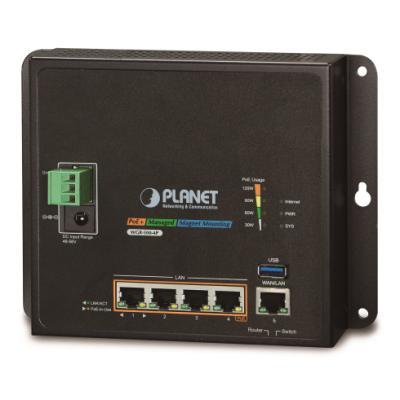 Router PLANET WGR-500-4P