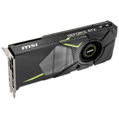 Grafická karta MSI GeForce RTX 2070 AERO 8G