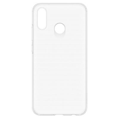 Ochranný kryt Huawei pro P20 Lite transparentní