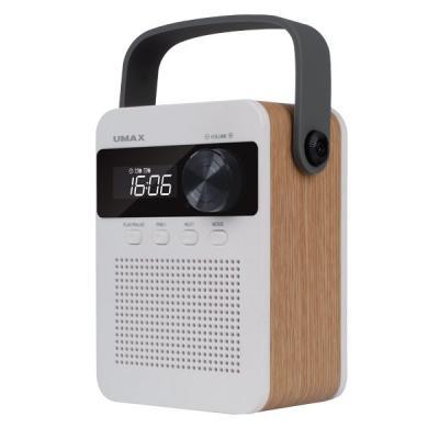 Radiobudík UMAX U-Music F90