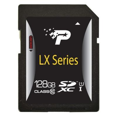 Paměťová karta Patriot SDXC 128 GB