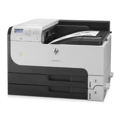Laserová tiskárna HP LaserJet Entreprise M712dn