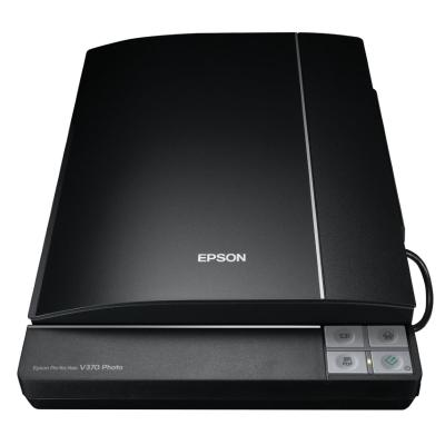 Skener Epson Perfection V370 Photo