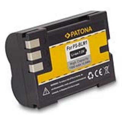 Baterie PATONA kompatibilní s Olympus PS-BLM1