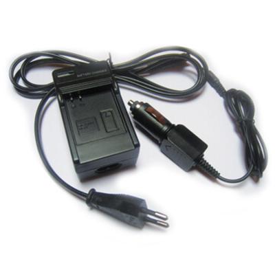 Nabíječka PATONA kompatibilní s Olmypus BLN-1