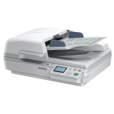 Skener Epson Workforce DS-6500N