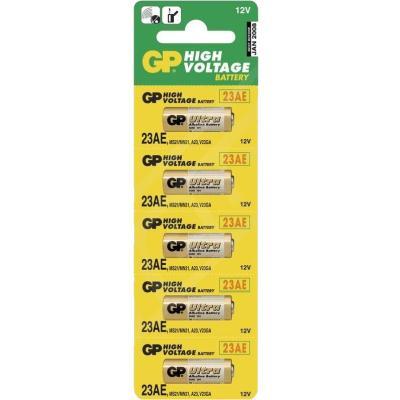 Baterie GP 23AE 12V 5ks