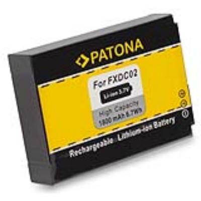 Baterie PATONA kompatibilní s Drift CFXDC02