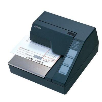 Pokladní tiskárna Epson TM-U295P