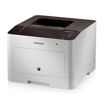 Laserová tiskárna Samsung CLP-680ND