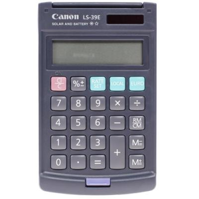 Kalkulačka Canon LS-39E