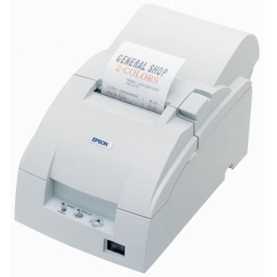 Pokladní tiskárna Epson TM-U220A-007