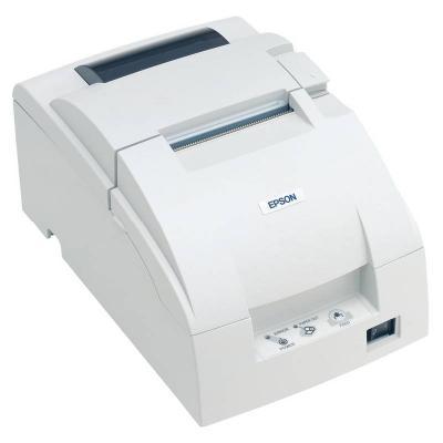 Pokladní tiskárna Epson TM-U220D-002