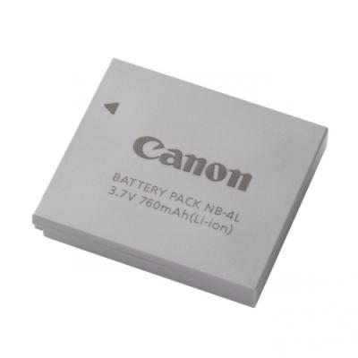 Baterie Canon NB-4L