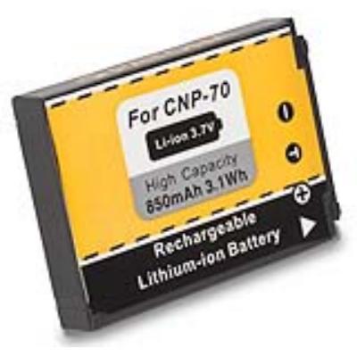 Baterie PATONA kompatibilní s Casio NP70