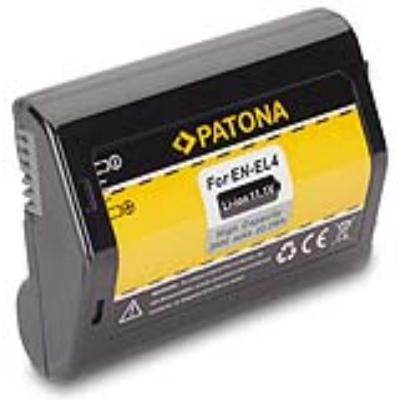 Baterie PATONA kompatibilní s Nikon EN-EL4