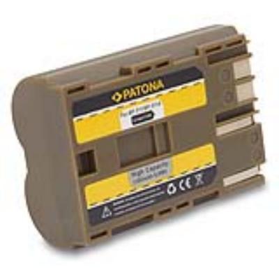 Baterie PATONA kompatibilní s Canon BP-511