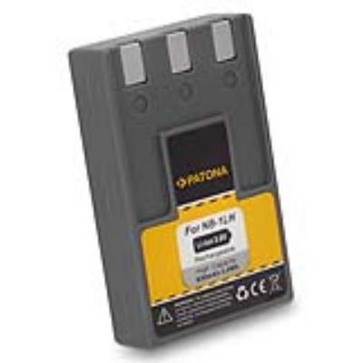 Baterie PATONA kompatibilní s Canon NB-1LH