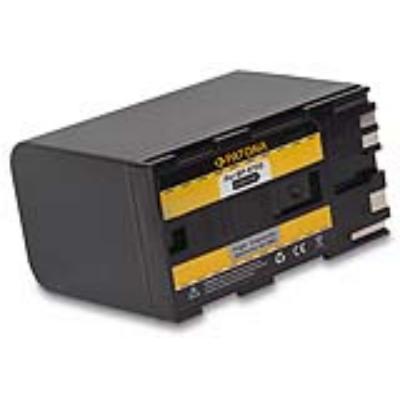 Baterie PATONA kompatibilní s Canon BP-970G