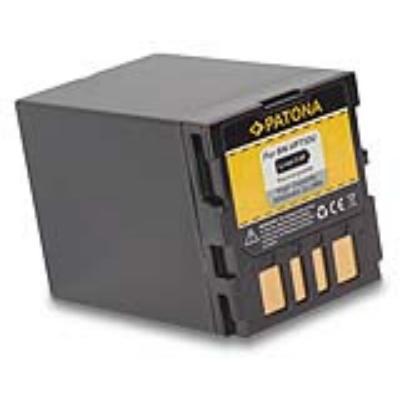 Baterie PATONA kompatibilní s JVC BNVF733