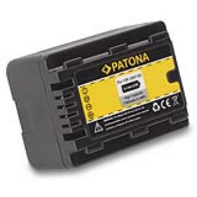 Baterie PATONA kompatibilní s Panasonic VBK180