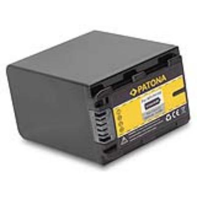 Baterie PATONA kompatibilní s Sony NP-FH100