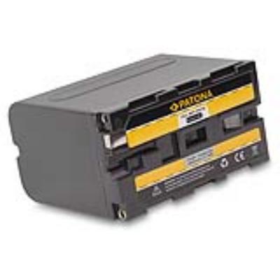 Baterie PATONA kompatibilní s Sony NP-F970