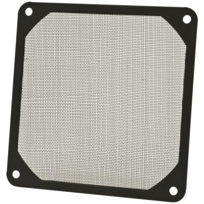Prachový filtr pro ventilátory Akasa GRM80-AL01-BK